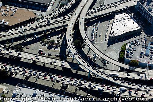 San-Francisco- Aerial AHLB3191