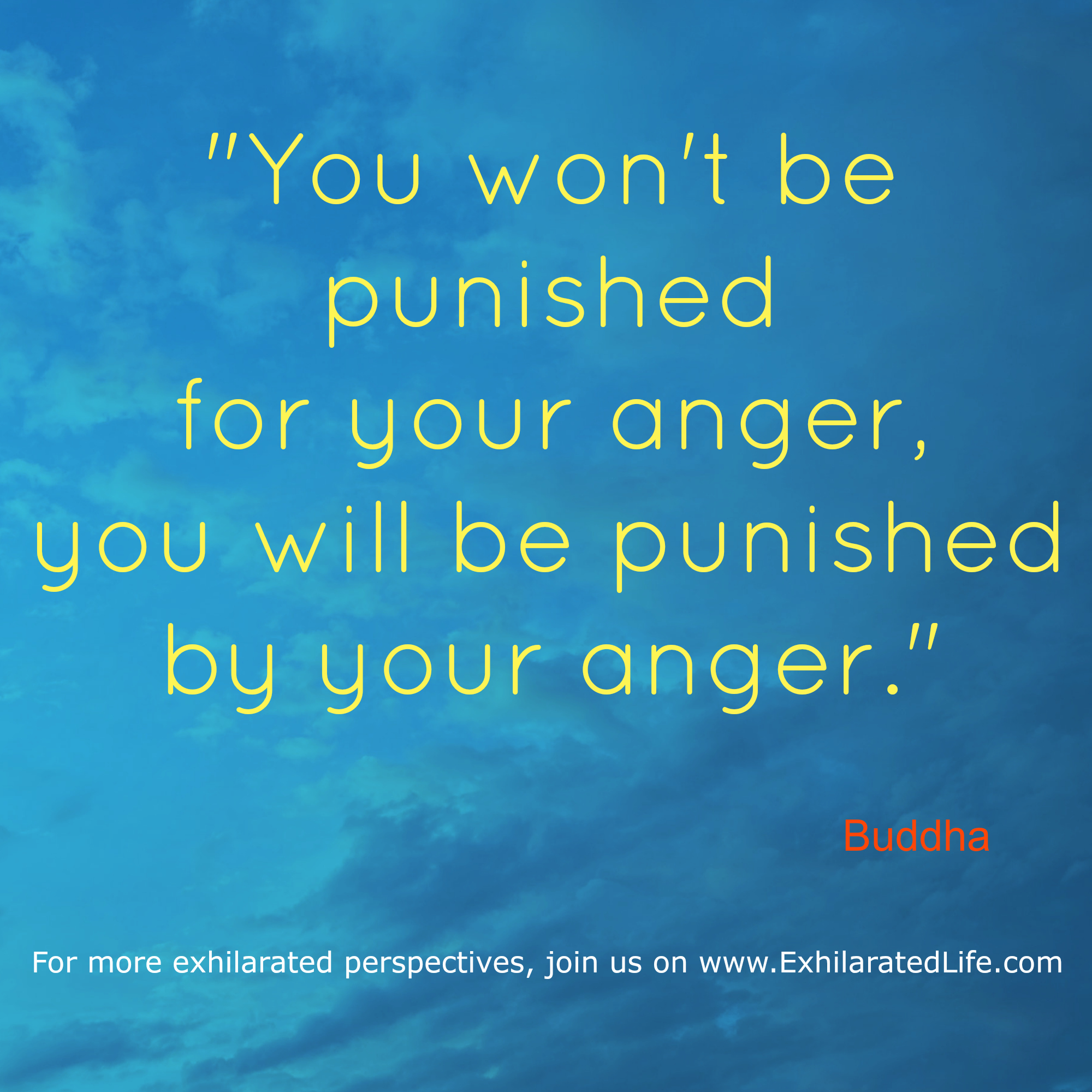 What to Do if Someone Angers You?